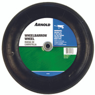 Arnold WB-468 480/400 By 8 Inch 2Ply Ribbed Tread