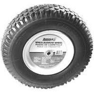 Arnold WB-438-K 480/400 By 8 Inch 2 Ply Knobby Tread