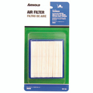 Arnold TAF-124 Air Filter Tec 36046 5 5 1/2 Hp Vector