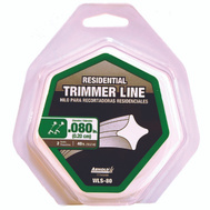 Arnold WLS-80 Trimmer Line 40 Foot Loop Of.080