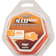 Arnold WLM-95 Maxiedge Trimmer Line 40 Foot Loop Of.095 Inch