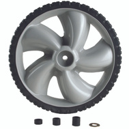 Arnold 490-324-0002 Wheel Replacement 1.75X12 In