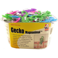 Adams 1330-53-3848 Powerful Gecko Magnet Clips