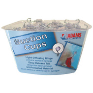 Adams 6504-71-3848 MED Suction Cup/Clamp