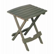 Adams 8510-13-3934 GRY FLD Side Table