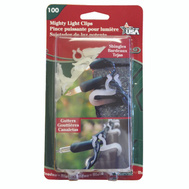 Adams 5150-99-1040 100CT Mighty LGT Clips