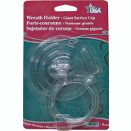 Adams 5750-88-1040 Wreath Holder Suction Cup