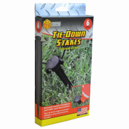 Adams 5560-99-5635 6CT Tie Down Stakes