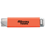 Allway EK Easy Kutter Utility Knife Assorted Colors