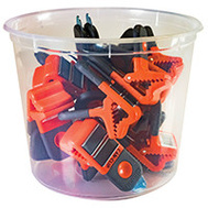 Allway CCL15 Can Clips Bucket