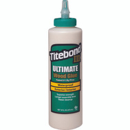 Franklin 1414 Titebond Wood Glue Waterproof 16 Ounce Titebond Iii