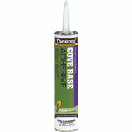 Franklin 3401 Titebond 10 1/2 Ounce Cove Base Adhesive