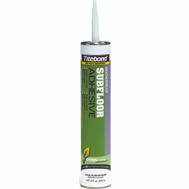 Franklin 4122 Titebond Adhesive Subflr In Ex Voc 28 Ounce