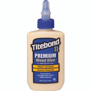 Franklin 5002 Titebond Wood Glue Weatherproof 4 Ounce Titebond