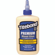 Franklin 5003 Titebond Wood Glue Weatherproof 8 Ounce Titebond Ii