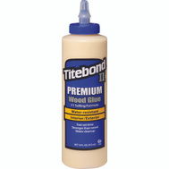 Franklin 5004 Titebond Wood Glue Weatherproof 16 Ounce Titebond Ii