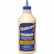 Franklin 5005 Titebond Wood Glue Weatherproof 1 Quart Titebond