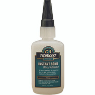 Franklin 6231 Instant Bond Wood Adhesive Gel 2 Ounce