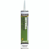 Franklin 7272 Titebond 29 Ounce Voc Drywall Adhesive