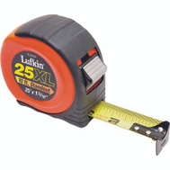 Apex Tool Group XL8525 Lufkin 25 Foot Tape With 10 Foot Standout