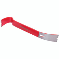 Crescent FB13 Pry Bar 13In Flat Red