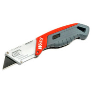 Wiss WKF1 Utility Knife Folding 6 Inch