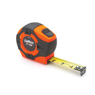 Lufkin PHV1433 1 By 33 Ft Hivis Power Tape