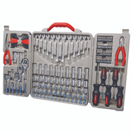 Crescent CTK148MP 148 Piece Professional Mechanics Tool Set