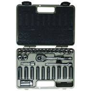 Crescent CTK30SET Tool Set 30 Piece Mechanics