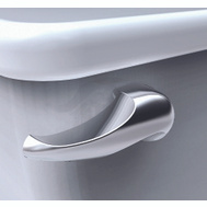 Danco 10031 Toilet Flush Lever Chrome