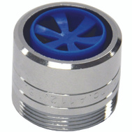 Danco 10487 Faucet Aerator 13/16 Inch Small Male Thread Water Saving Chrome