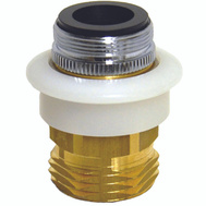 Danco 10521 Adapter Aerator 15/16X3/4 Dual