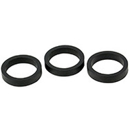 Danco 37072 Tailpiece Washer F5 3/4 Sloan 3 Pack