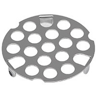 Danco 80064 Strainer Snap In 1-7/8 Chrome