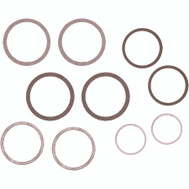 Danco 80229 Cap Thread Gaskets Assortment