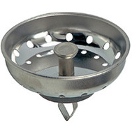 Danco 81079 Strainer Basket 3-1/4In Chrome