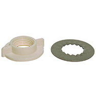 Danco 88652 Washer/Nut Rosette 1/2In Ips