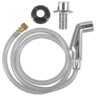 Danco 88814 Spray Hose/Head Kitch Sinkchrm