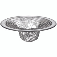 Danco 88821 2 3/4 Inch Stainless Steel Mesh Strainer
