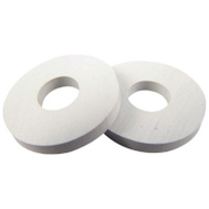Danco 89057 Washer Toilet Seat Hinge 2 Pack