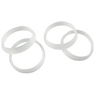Danco 89137 Washer Poly Slip 1-1/2In O.D. 4 Pack