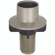 Danco 89225 Sink Sprayer Hose Guide Brushed Nickel