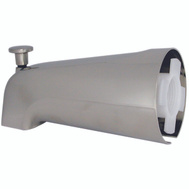 Danco 89249 Bathtub Spout-Diverter Brushed Nickel