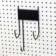 Southern Imperial R-9011230 Hook Drill Hanger Cord Black