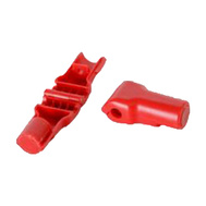 Siffron RSL-TVKIT1 25PK Stop Lock For Pegs