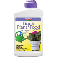 Bonide 108 8 Ounce LIQ Plant Food