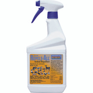 Bonide 238 Repels All Quart Ready To Use Animal Repellent