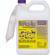Bonide 239 Repels All Repels-All Rtu Gallon