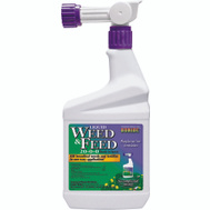 Bonide 301 Lawn Weed/Feed R-T-Spray Qt