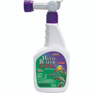 Bonide 312 Weed Beater Weed Kill Ultra R-T-Spray Pint